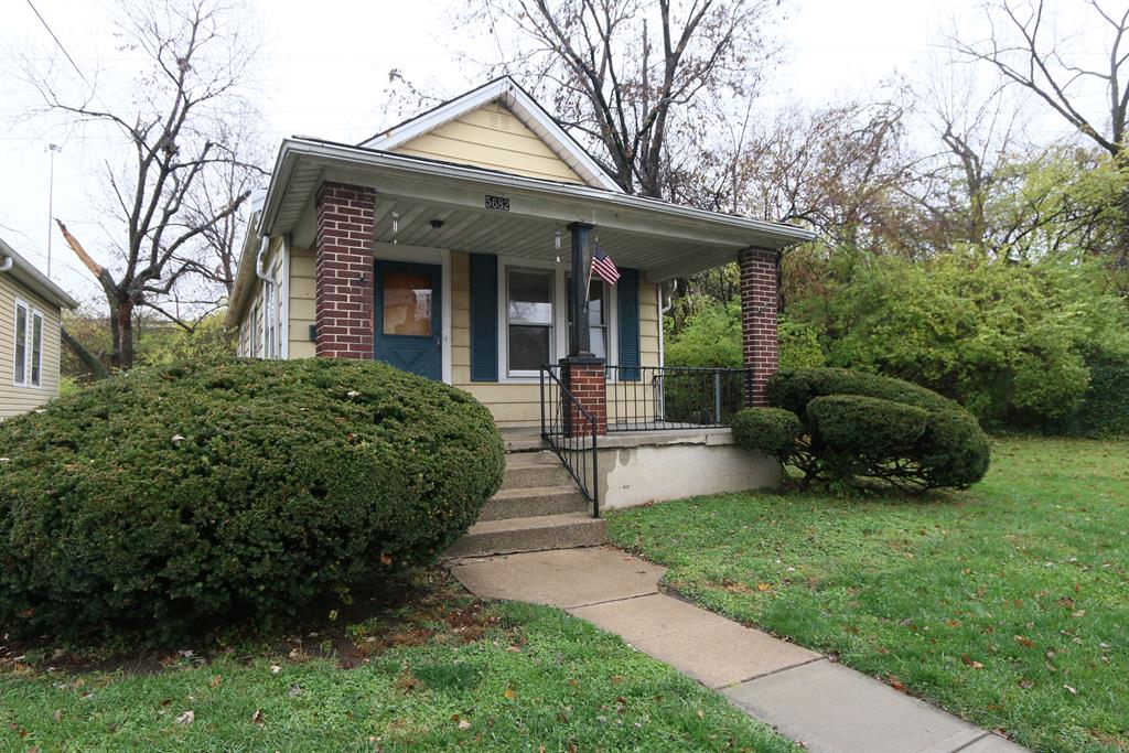 5682 Silver St Elmwood Place, OH