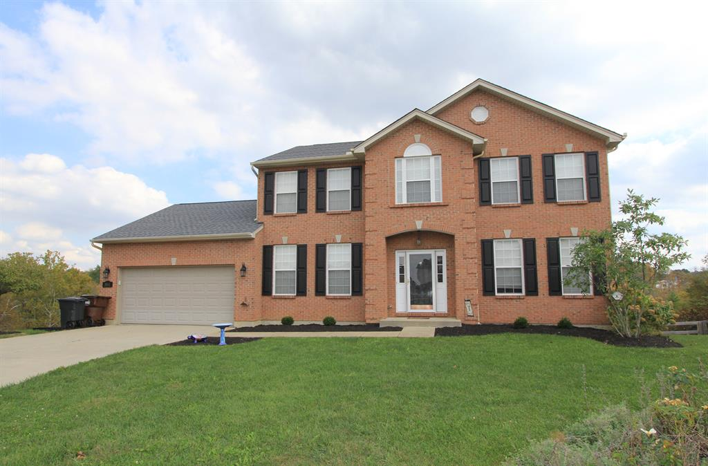 Exterior (Main) for 3531 Kildare Ct Independence, KY 41015