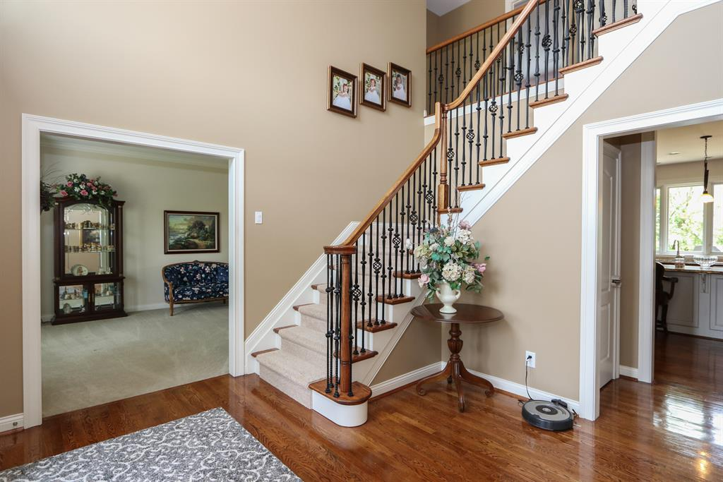 Foyer for 6418 Cedar Creek Ct Deerfield Twp., OH 45040