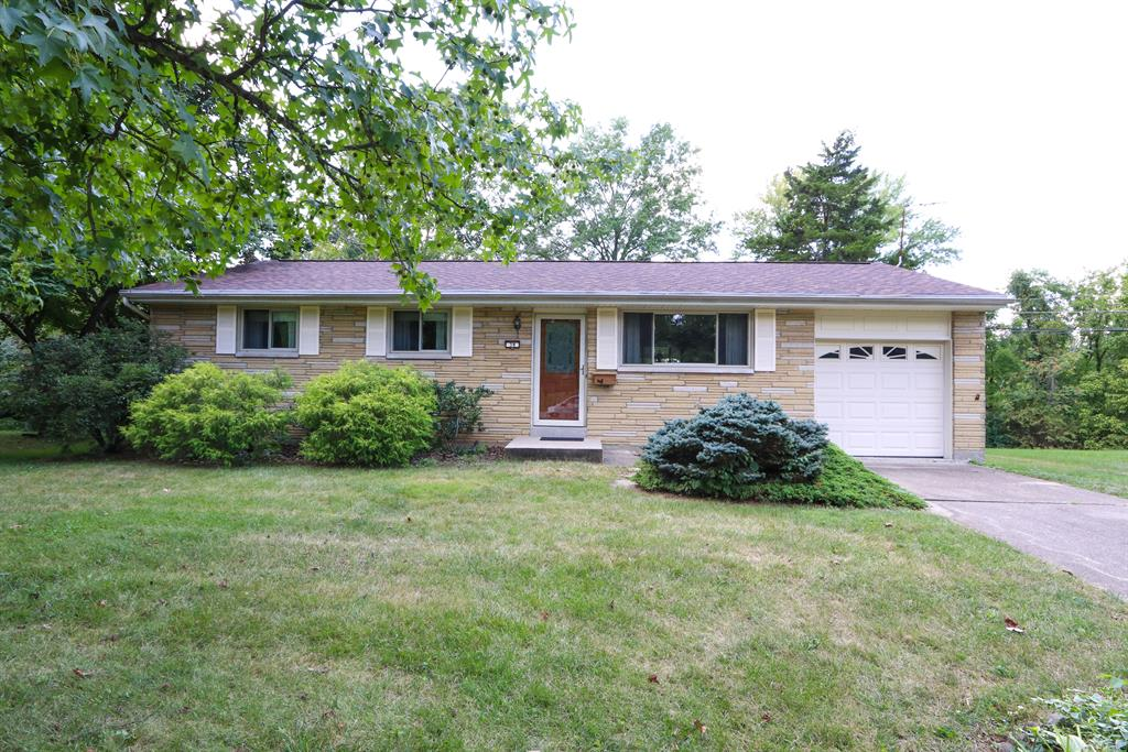 Exterior (Main) for 38 Beckford Dr Greenhills, OH 45218