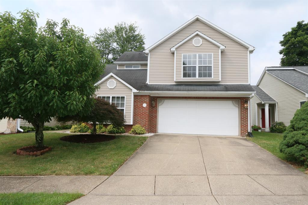 Exterior (Main) for 6375 Hampton Ridge Dr Florence, KY 41042