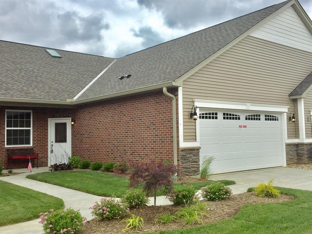 Exterior (Main) for 345 Miami Trace Harrison, OH 45030