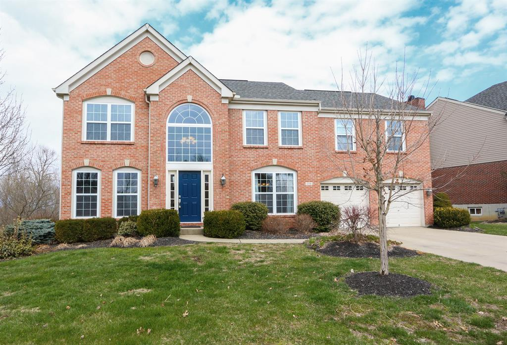 258 Ridgepointe Dr Cold Spring, KY