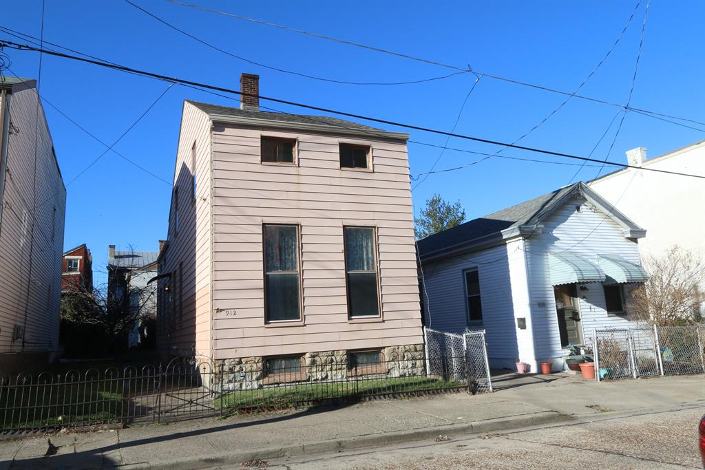 Exterior (Main) for 912 Orchard St Newport, KY 41071