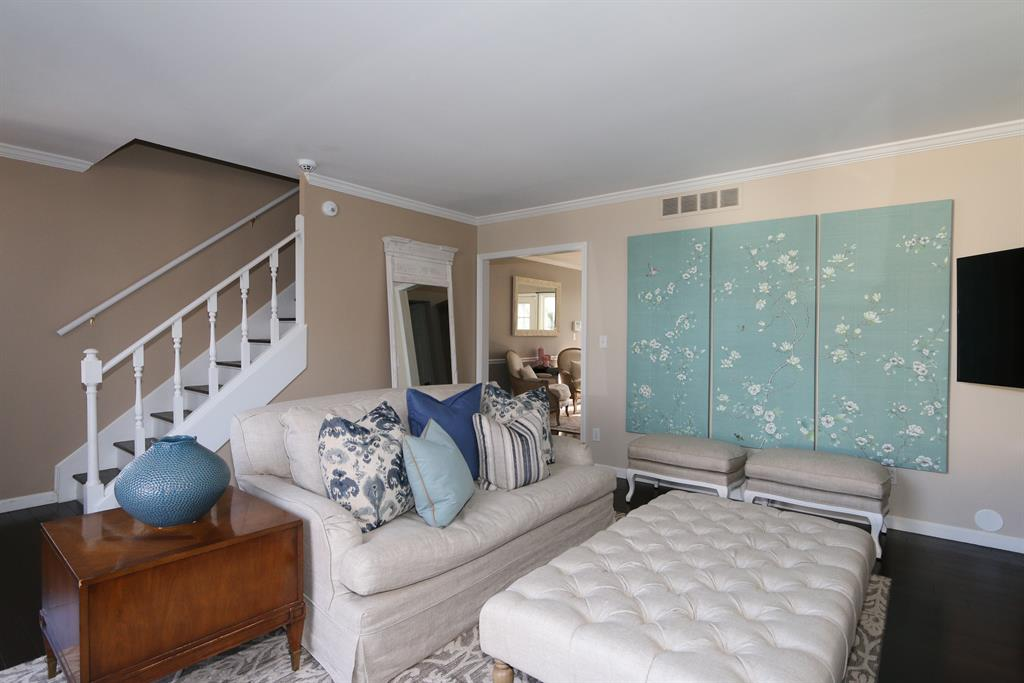 Living Room for 59 Wythe Parish St Dayton, OH 45459
