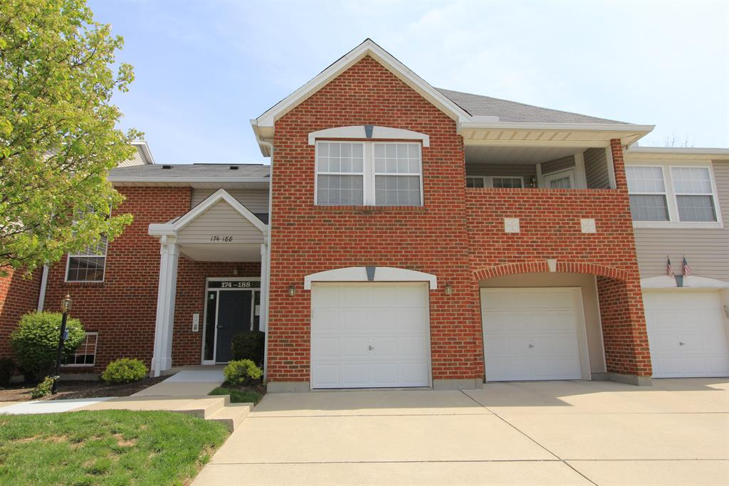 Exterior (Main) for 176 Langshire Ct Florence, KY 41042