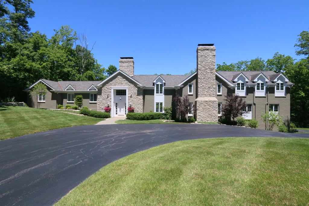 8500 Old Hickory Dr Indian Hill, OH