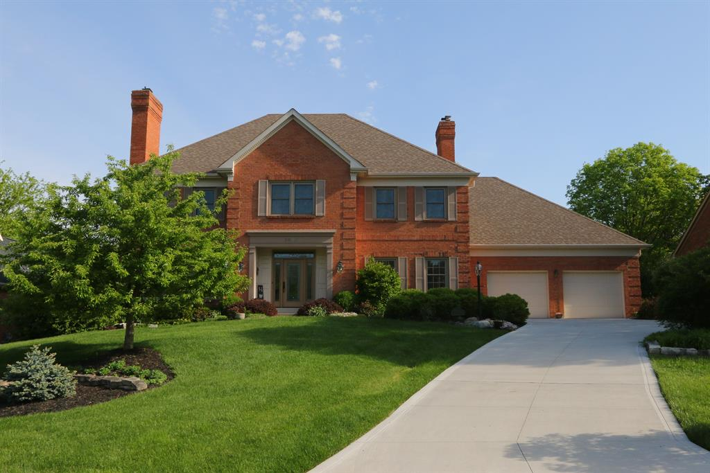 3630 Fawnrun Dr Evendale, OH