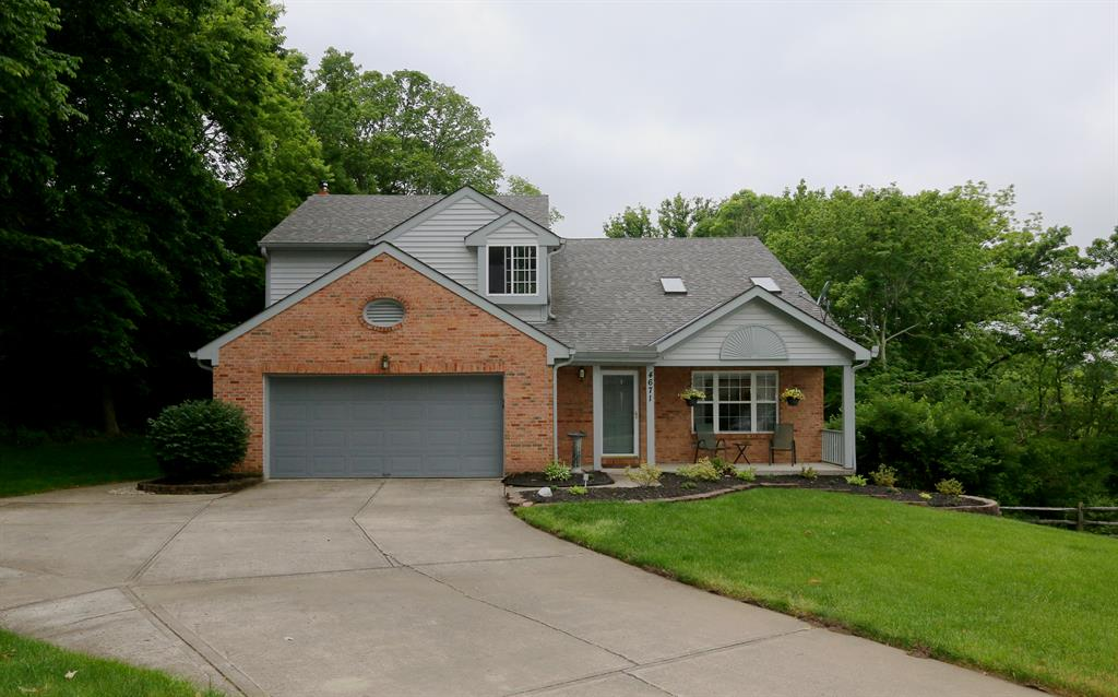 4671 Mitchell Woods Dr Miami Twp. (West), OH