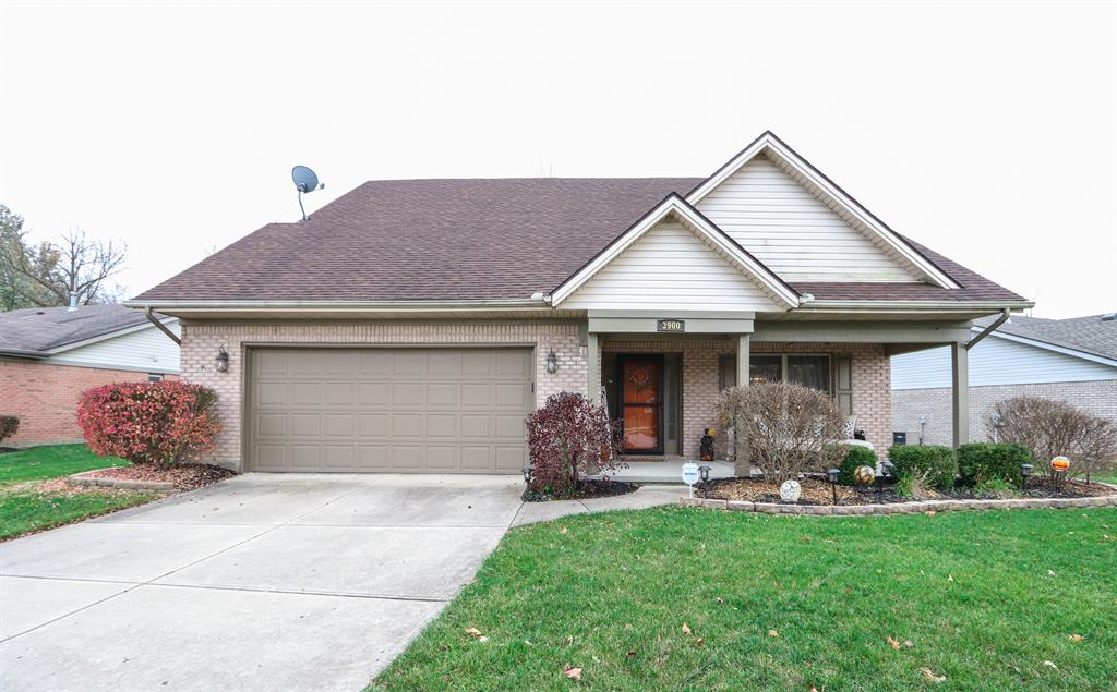 3900 Wedgefield Ct Miamisburg, OH