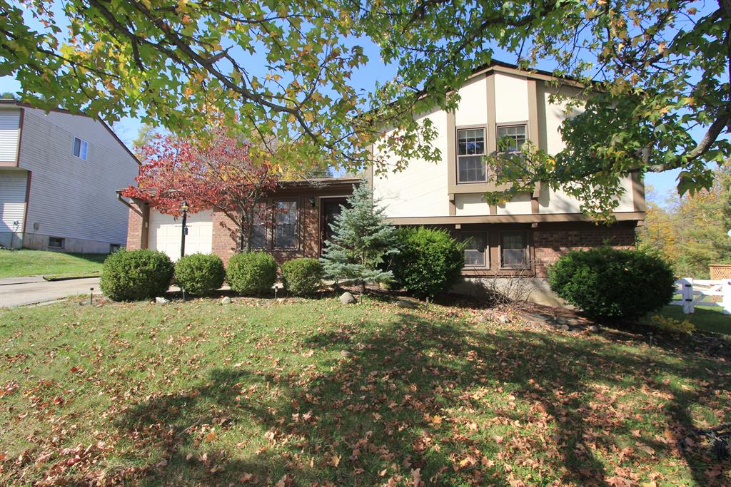 Exterior (Main) for 36 Crystal Lake Dr Covington, KY 41017