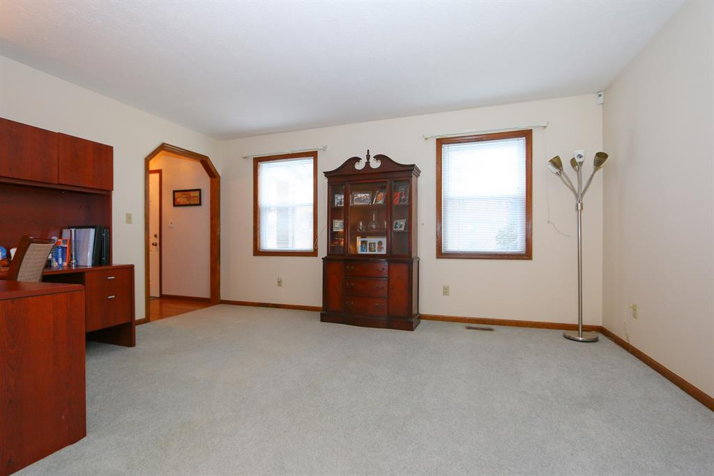 Living Room for 5816 Jenny Marie Ct Fairfield Twp., OH 45011