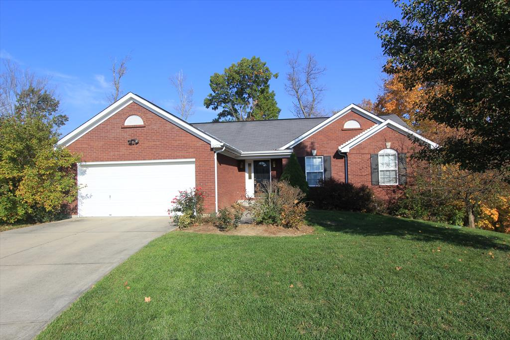 Exterior (Main) for 10677 Blue Spruce Ln Independence, KY 41051