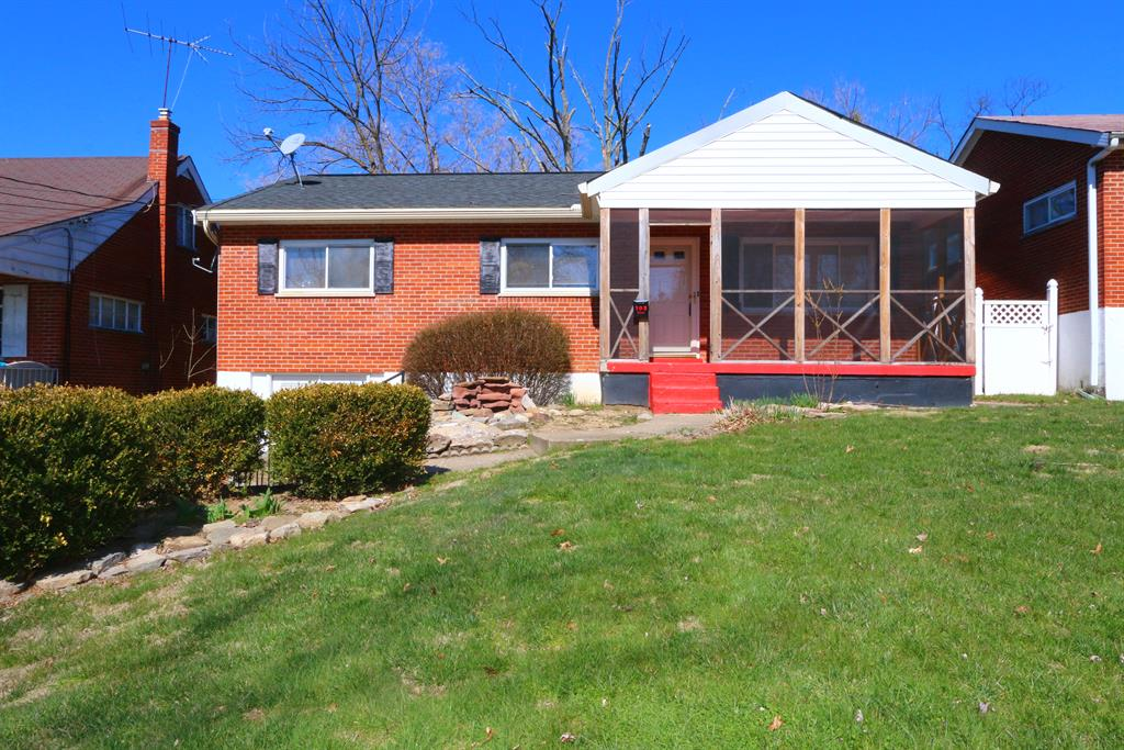 Exterior (Main) for 103 Roger Ln Florence, KY 41042