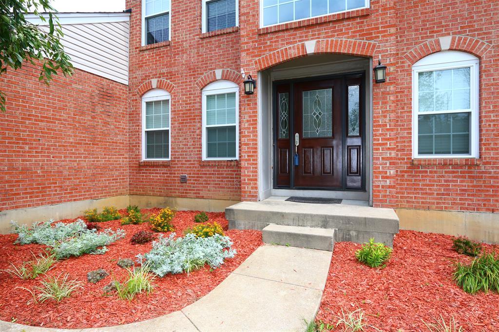 Entrance for 6278 Satinwood Dr Burlington, KY 41005