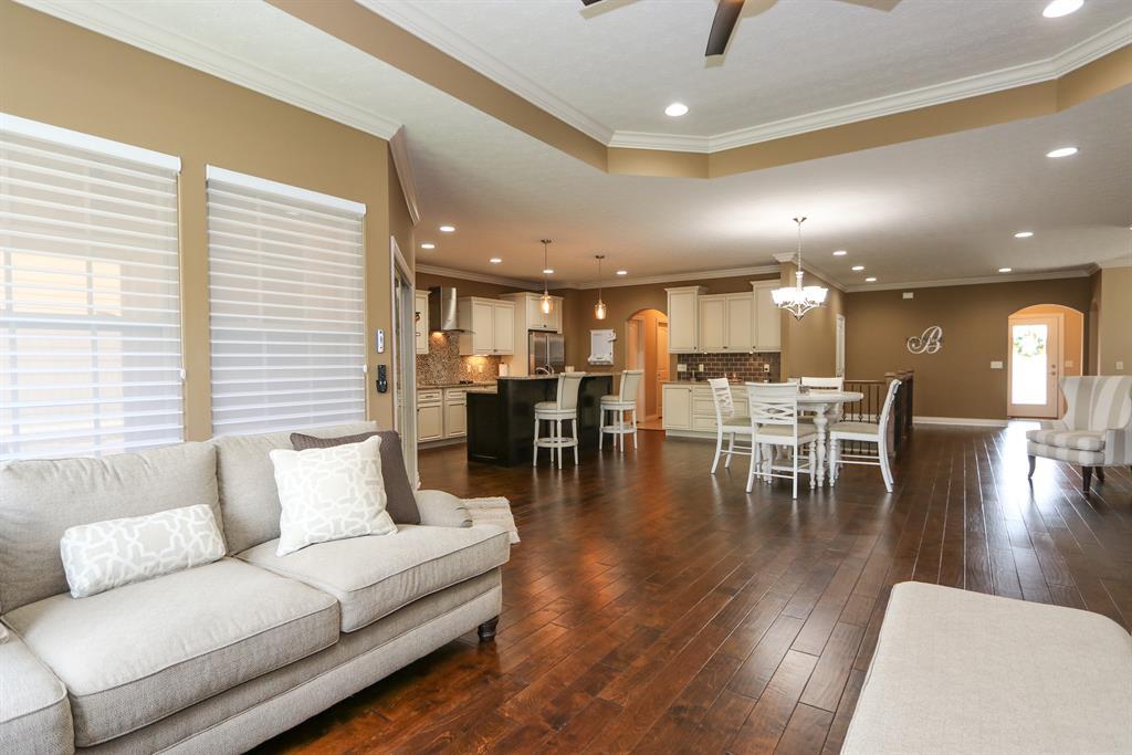 Living Room image 2 for 6658 Liberty Cir Liberty Twp., OH 45069