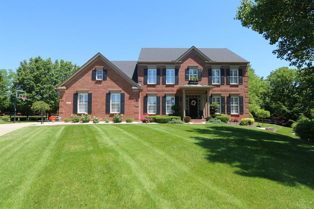 Exterior (Main) for 709 Gallant Fox Ln Union, KY 41091