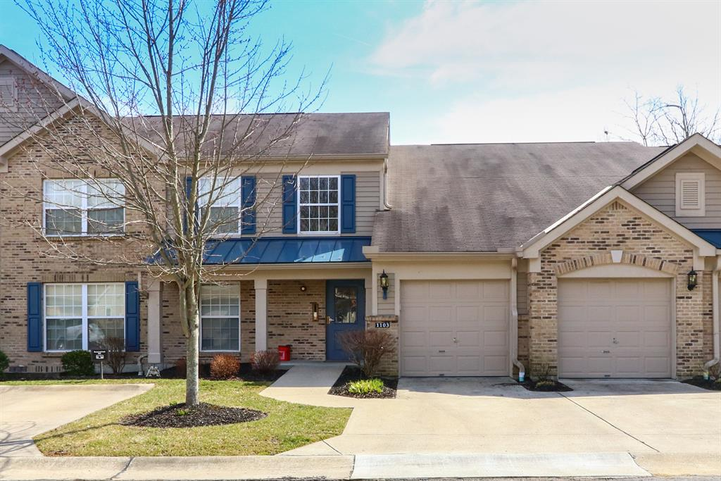 Exterior (Main) 2 for 1103 Monterey Ln, 204 Cold Spring, KY 41076