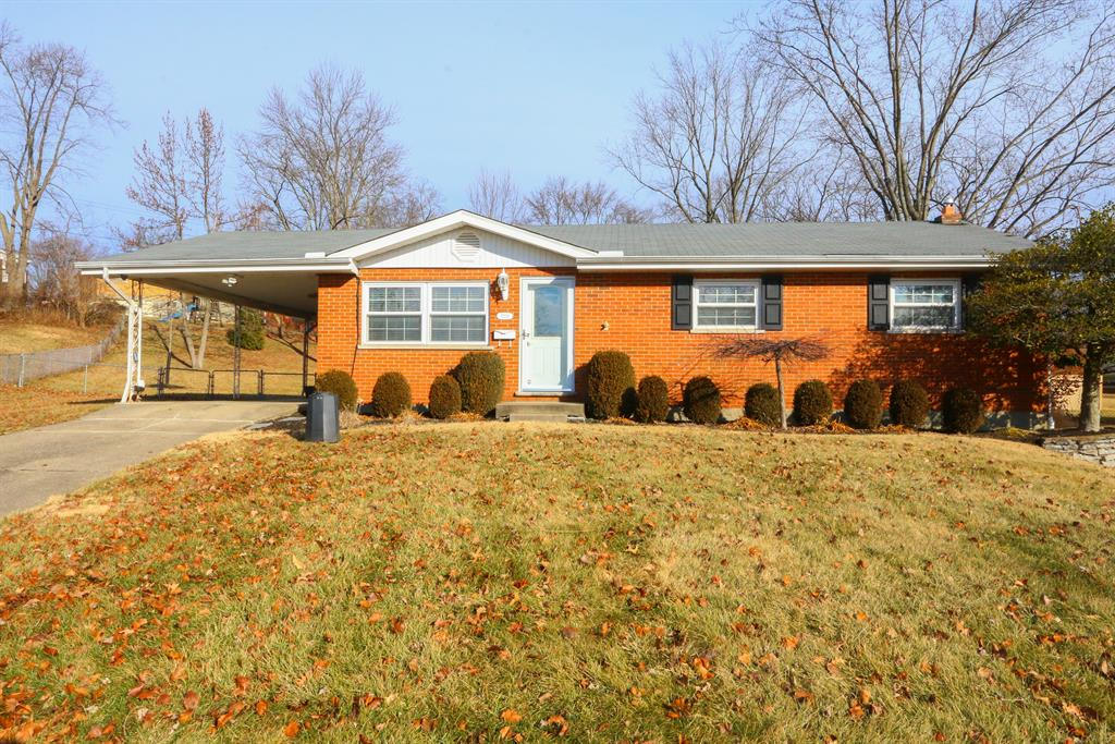 Exterior (Main) for 3236 Fairwood Ct Erlanger, KY 41018