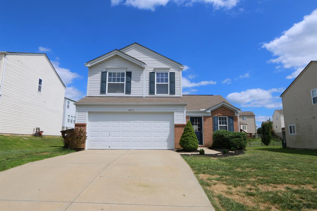 Exterior (Main) for 9733 Summerwind Ct Alexandria, KY 41001