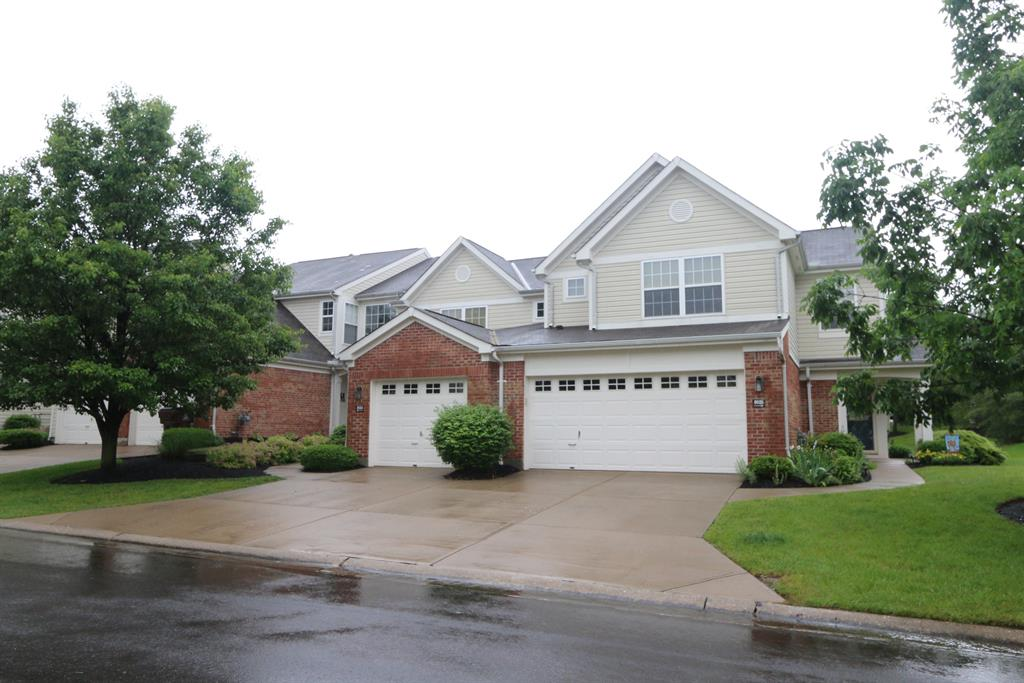 Exterior (Main) for 8626 Ellingsworth Way Florence, KY 41042