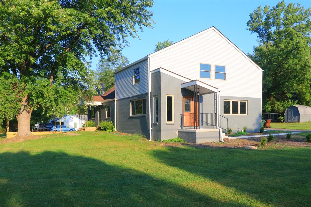 Exterior (Main) for 3542 Mohler Rd Evendale, OH 45241