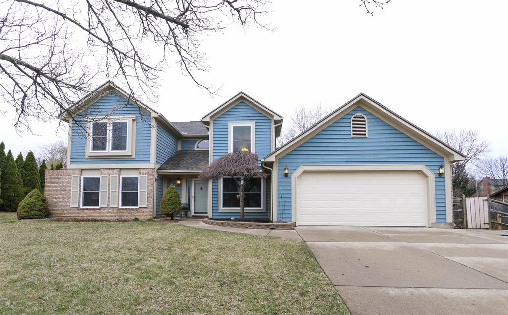 2257 Forestdean Ct Dayton, OH