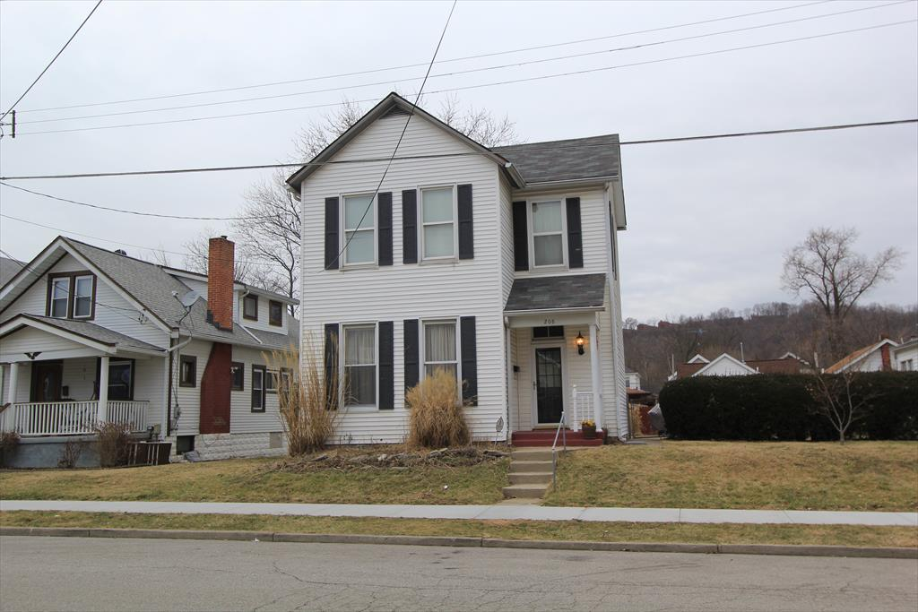 Exterior (Main) for 208 W 33rd St Covington, KY 41015