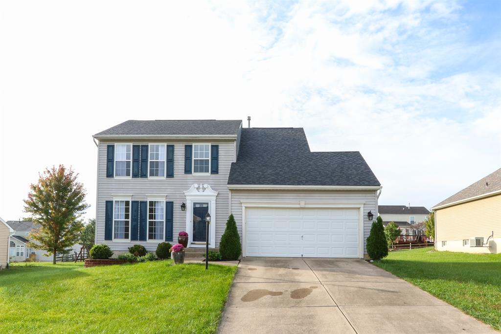 4407 Todds Trl Liberty Twp., OH
