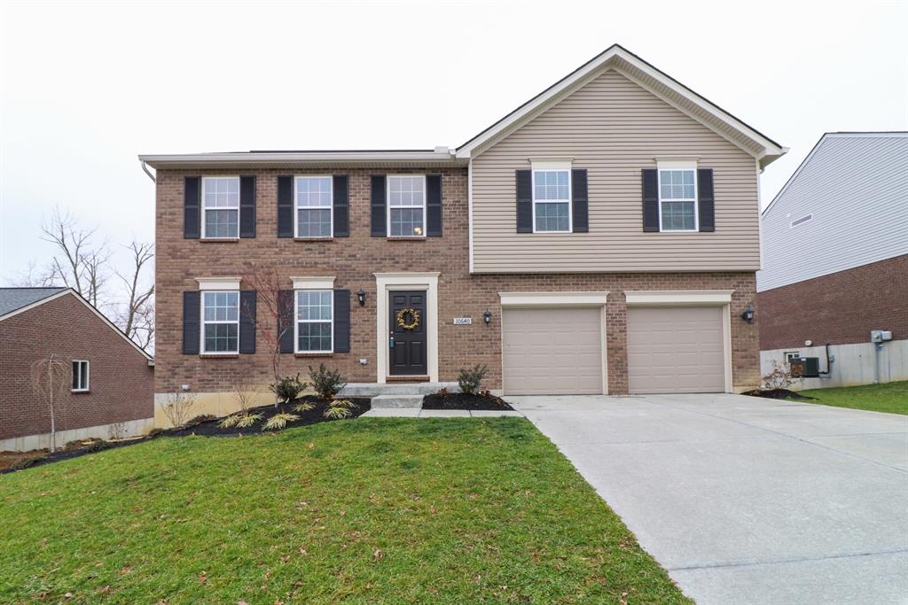 Exterior (Main) for 10640 Fremont Dr Independence, KY 41051