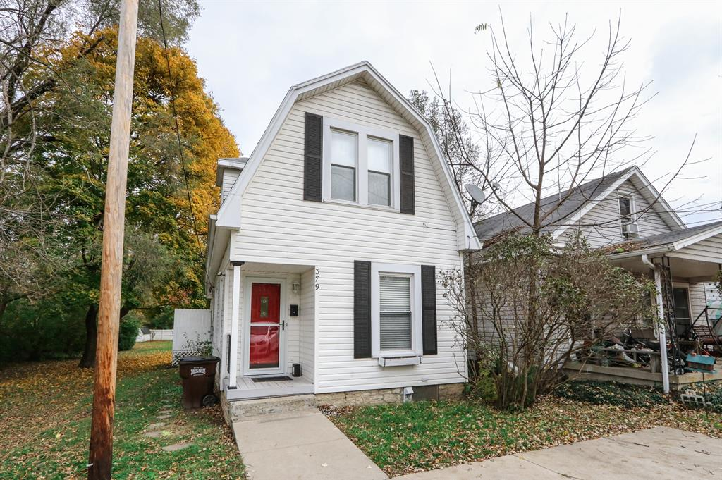 379 Home Ave Xenia, OH