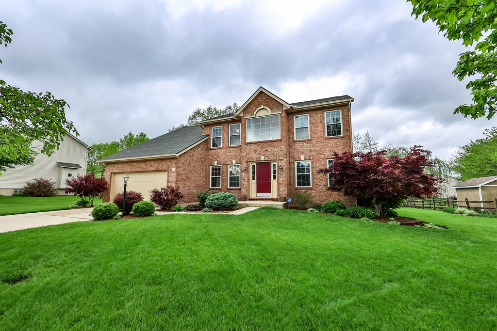 Exterior (Main) 2 for 6332 Strathaven Drive West Chester - East, OH 45069