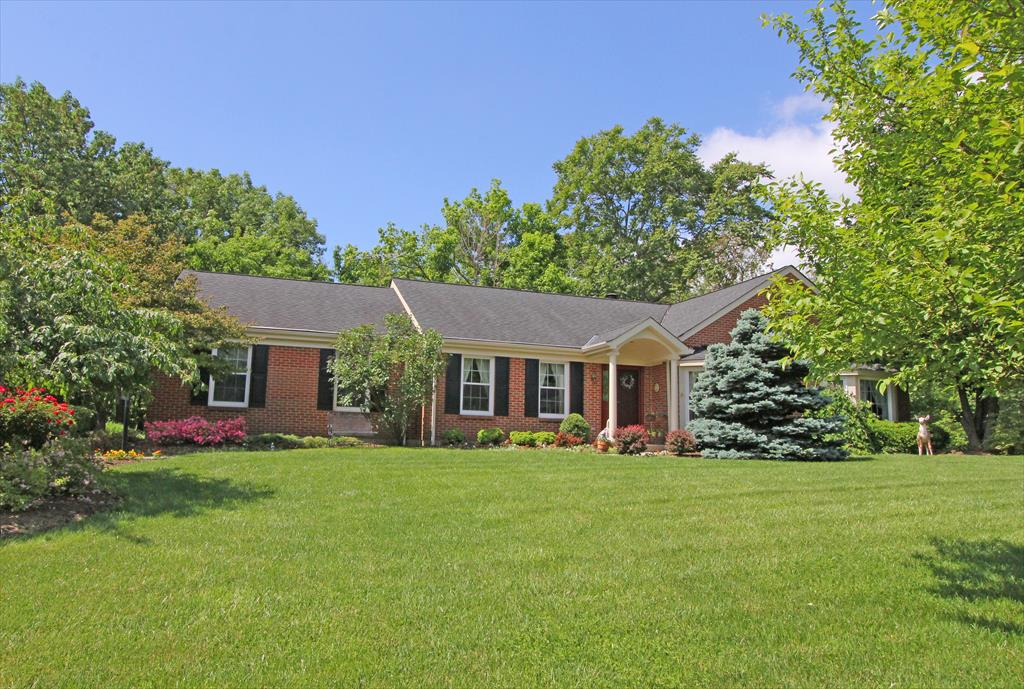 Exterior (Main) for 11929 Stonequarry Ct Colerain Twp.West, OH 45251