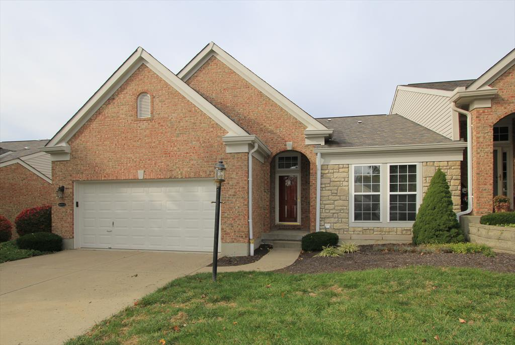 Exterior (Main) for 6533 Balcomie Ct Florence, KY 41042