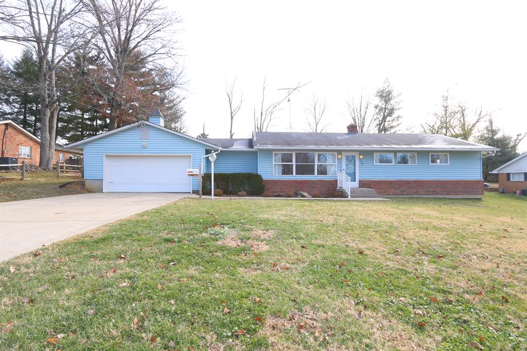 Exterior (Main) for 32 Oakcrest Dr Milford, OH 45150