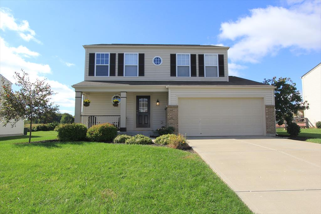 real estate photo 1 for 647 Makayla Ct Burlington, KY 41005