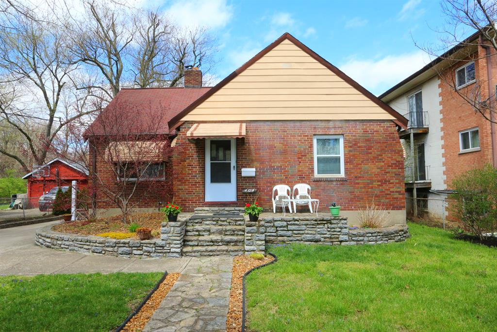 404 Hillside Ave Lockland, OH