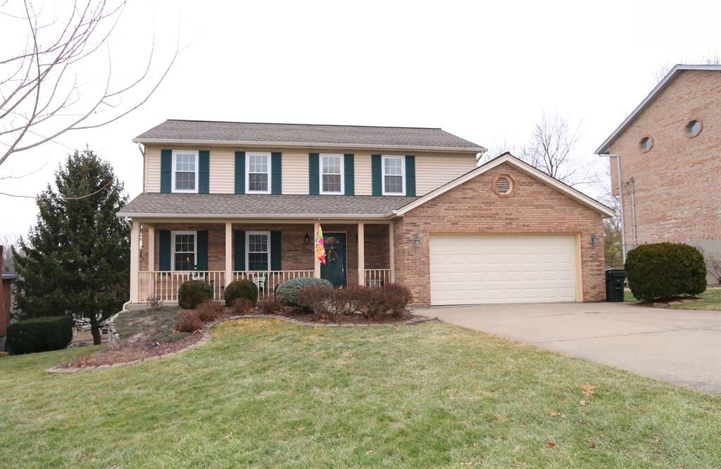 Exterior (Main) for 3084 Magnolia Ct Edgewood, KY 41017