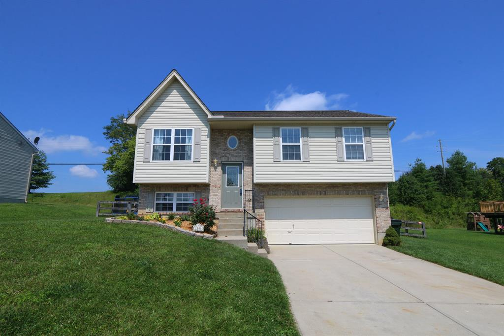 Exterior (Main) for 1344 Shenandoah Ct Independence, KY 41051