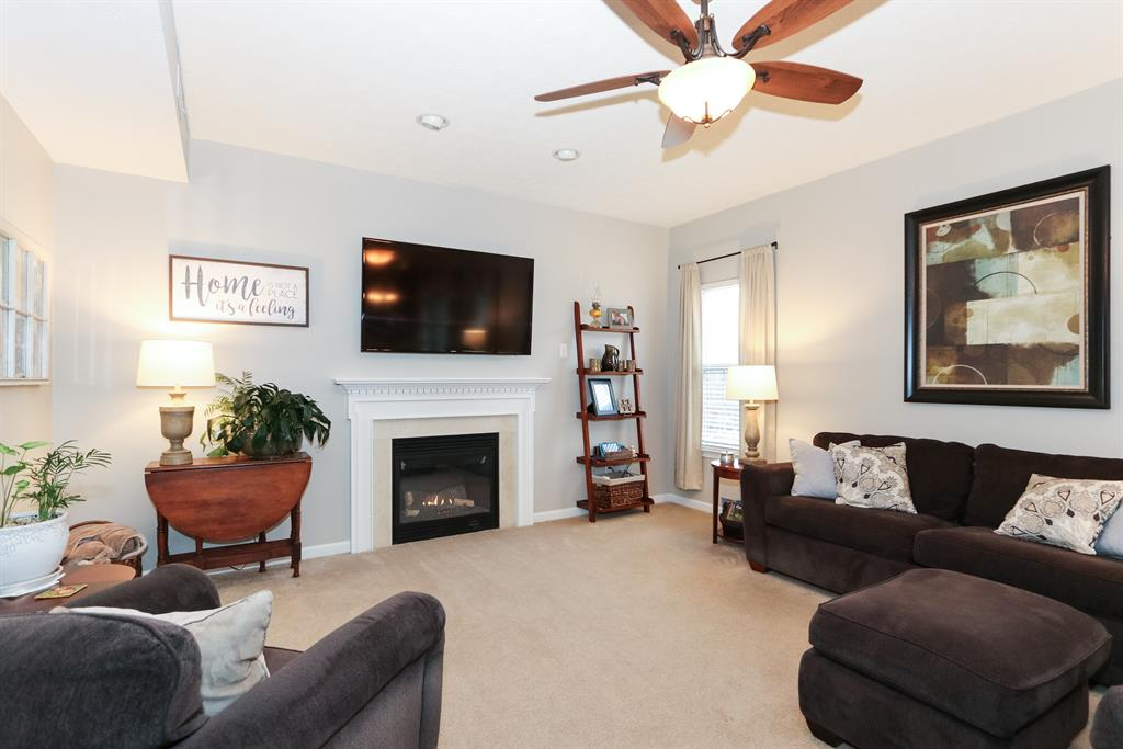 Living Room for 2756 Parkerridge Dr Independence, KY 41051