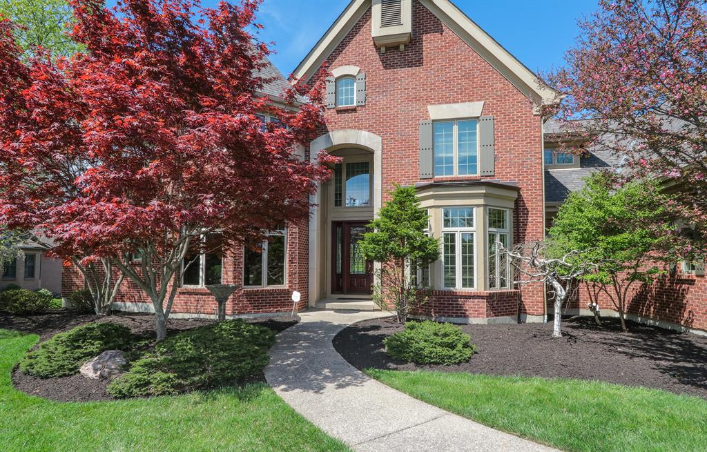 Entrance for 3255 Legacy Trace Amberley, OH 45237