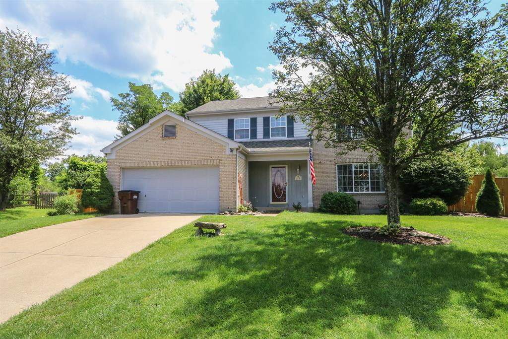 4151 Bettyhill Ln Union Twp. (Clermont), OH