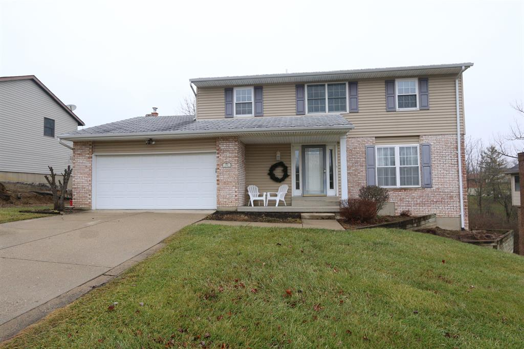 228 S Gersam Ave Hamilton West, OH