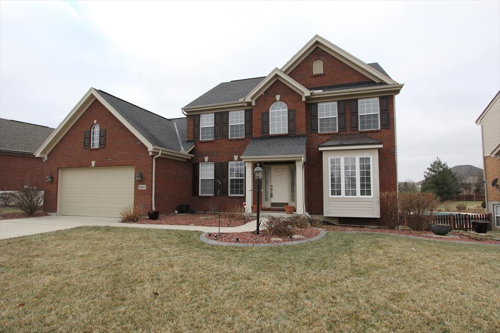 Exterior (Main) for 10535 War Admiral Dr Union, KY 41091