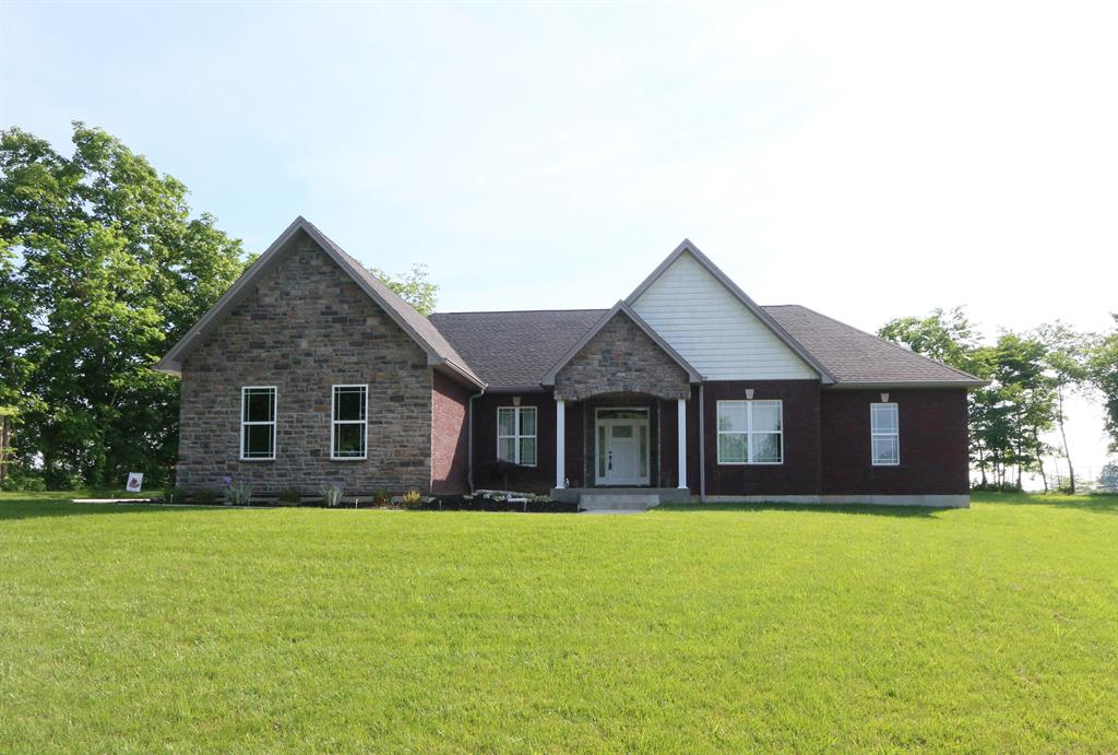 Exterior (Main) for 15561 Carlisle Dr Crittenden, KY 41030
