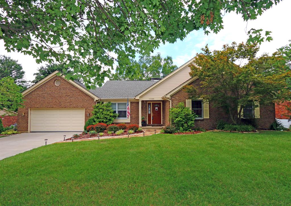 Exterior (Main) for 11035 Stirrup Ln Walton, KY 41094