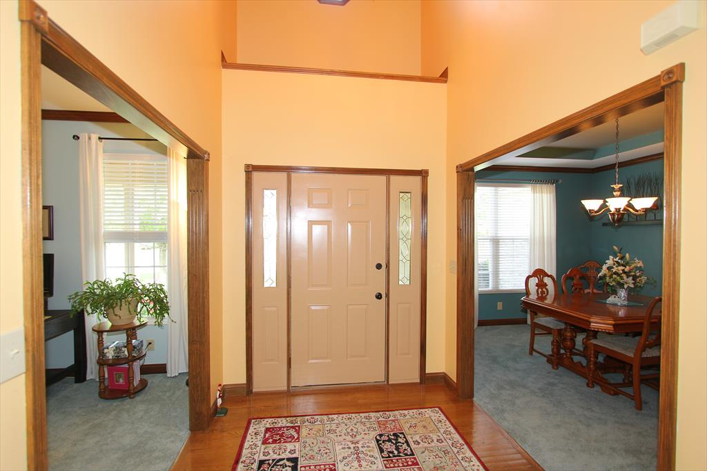 Foyer for 3623 Trevor Ln Burlington, KY 41005