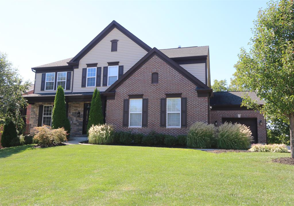 Exterior (Main) for 5974 Riverrock Way Cold Spring, KY 41076