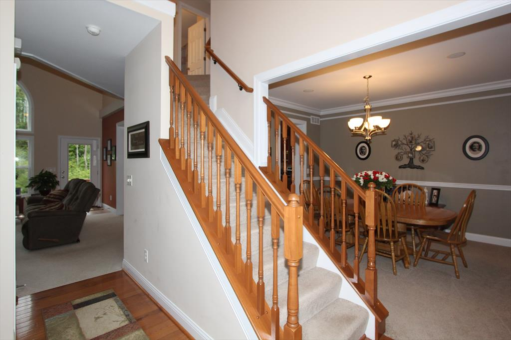 Foyer for 1472 Twinridge Way Erlanger, KY 41051