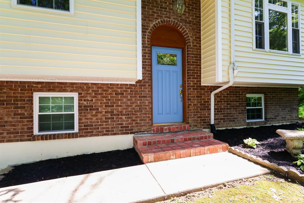 Entrance for 14065 Hissem Rd Butler, KY 41006
